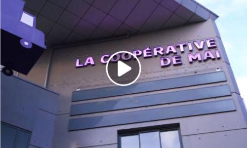 RETOUR EN IMAGES SUR LES CONCERTS AUDITIONS RÉGIONALES À LA COOPÉRATIVE DE MAI À CLERMONT-FERRAND